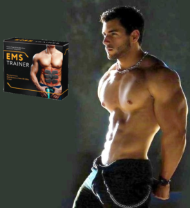 EMS Trainer prospect, muscle stimulator, instructions - how to use?