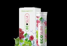 Eco Slim Fizzy Navodila za uporabo 2019, mnenje, forum, izkušnje, cena, capsule, ingredients - how to take? Slovenija - naročilo