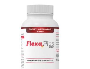 Flexa Plus New Dokončan vodič 2019, mnenje, forum, izkušnje, cena, capsules, ingredients - how to take Slovenija - naročilo