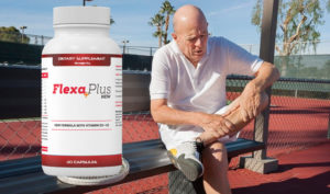 Flexa Plus New capsules, ingredients - how to take