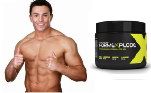 Formexplode bodybuilding, ingredients - hoax