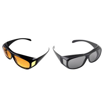 HD Glasses - Guía Actualizada 2019 - opiniones, foro, night vision, for night driving - donde comprar, precio, España - mercadona