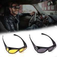 HD Glasses night vision, for driving - λειτουργεί;