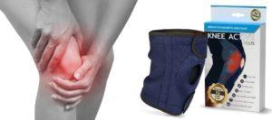 Knee Active Plus Romania - comanda, original