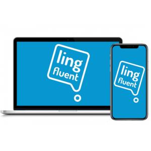 Ling Fluent Paskutinė informacija 2019 m. kaina, atsiliepimai, forumas, komentarai, leo anders, metodas - programa? Lietuviu - online
