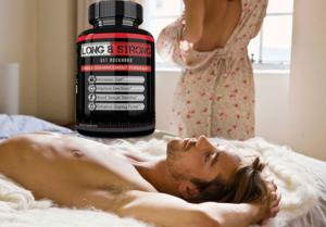 Long&Strong kapsules, vartojimas - kaip vartoti?