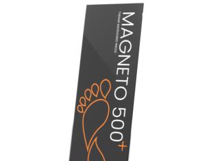Magneto 500 Atjaunināti komentāri 2019. gadā, cena, atsauksmes, forum, solette, insoles - test? Latviesu - amazon