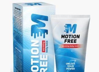 Motion Free Najnovejše informacije 2019, mnenja, forum, izkušnje, cena, ingredients - how to apply? Slovenija - naročilo