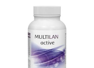 Multilan Active Atnaujinti komentarai 2019, kaina, atsiliepimai, forumas, capsule, ingredients - kur pirkt? Lietuviu - amazon