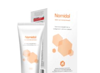 Nomidol Használati útmutató 2019, ára, vélemények, átverés, tapasztalatok, forum, krém, összetevők - hol kapható? Magyar - rendelés