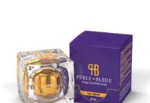 Perle Bleue Posodobljene pripombe 2019, mnenja, forum, izkušnje, cena, active retention age - how to apply? Slovenija - naročilo