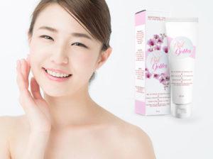 PinkGoddess cream, ingredients - does it work?
