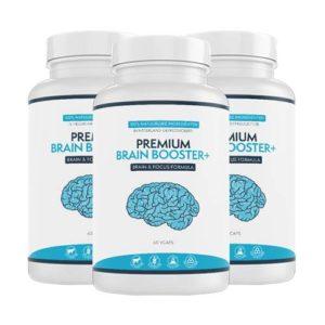 Premium Brain Booster Volledige informatie 2019, ervaringen, review, recensies, capsule, ingredienten, prijs, Nederland - bestellen