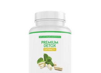 Premium Detox Extract+ Volledige informatie 2019, ervaringen, review, recensies, prijs, capsule, ingredienten, Nederland - bestellen
