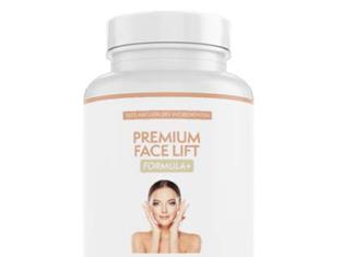 Premium Face Lift Formula Bijgewerkt opmerkingen 2019, ervaringen, review, forum, capsules, prijs, Nederland - bestellen