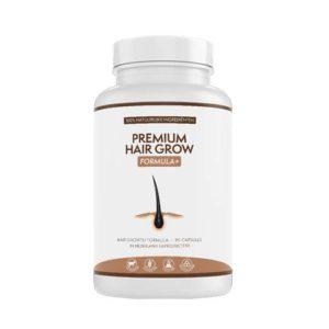 Premium Hair Grow Formula Bijgewerkt opmerkingen 2019, ervaringen, review, forum, prijs, capsules, Nederland - bestellen