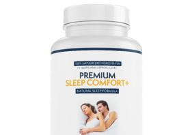 Premium Sleep Comfort Instructies voor gebruik 2019, ervaringen, review, recensies, prijs, capsule, ingredienten, Nederland - bestellen