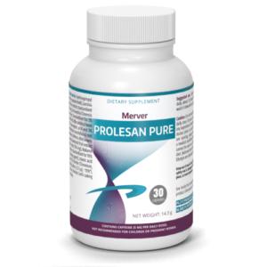 Prolesan Pure Οδηγίες για τη χρήση 2019, κριτικές - φόρουμ, σχόλια, κάψουλα, συστατικα - where to buy, τιμη, Ελλάδα - παραγγελια