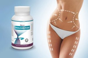 Prolesan Pure capsule, ingredients - how to take?