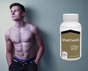 Spartanol Latviesu - amazon, buy online