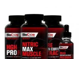 BioCore Guía Completa 2019 - opiniones, foro, muscle & fitness - donde comprar, precio, España - en mercadona
