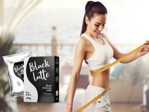 Black Latte kaalulangus, koostisosad - kuidas kasutada?