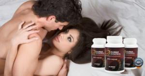 Climax Control kapszula, összetevők - mellékhatásai