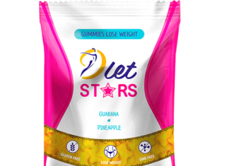Diet Stars Ajakohastatud märkused 2019, arvamused, foorum, hind, gummies lose weight, koostisosad - kõrvalmõjud? Eesti - amazon