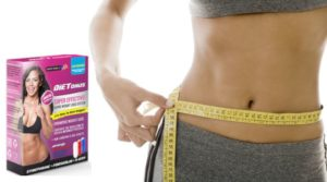 Dietonus kapsule, ingridientai - šalutinis poveikis
