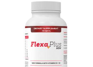 Flexa Plus New Lõpetatud juhend 2019, arvamused, foorum, hind, kapslid, koostisosad - kõrvalmõjud? Eesti - amazon