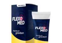 Flexomed - Ghid de utilizare 2019 - pret, recenzie, pareri, gel, ingredienti - efecte secundare Romania - comanda