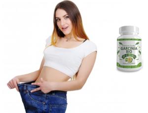 Garcinia Bio capsulas, ingredientes - efectos secundarios