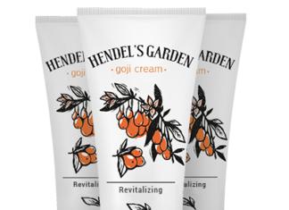 Goji Cream Hendel's Garden Lõpetatud juhend 2019, arvamused, foorum, hind, anti aging - kuidas kasutada? Eesti - amazon