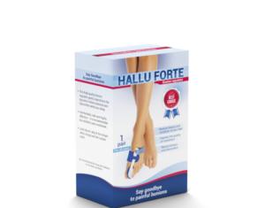 Hallu Forte Uuendatud juhend 2019, arvamused, foorum, hind, korrektor, bunionile - kuidas kasutada? Eesti - amazon