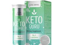Keto Guru ενημερώθηκε σχόλια 2019, κριτικές - φόρουμ, τιμη, δισκίο - συστατικά - λειτουργεί; Ελλάδα - original