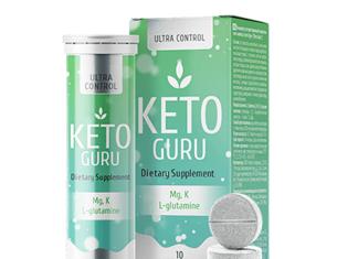 Keto Guru Най-новата информация 2019, oтзиви - форум, мнения, таблетки, състав - къде да купя, цена, в българия - производител
