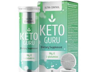 Keto Guru - Guía Actualizada 2019 - opiniones, foro, tableta, ingredientes - donde comprar, precio, España - mercadona