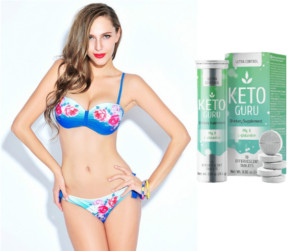 Keto Guru tablete, ingrediente - functioneaza