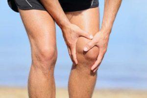 Knee Active Plus hind