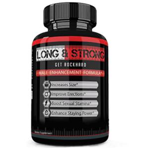 Long&Strong Legfrissebb információk 2019, ára, vélemények, átverés, tapasztalatok, kapszula, szedése - mellékhatásai Magyar - rendelés