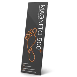 Magneto 500 Plus Ajakohastatud märkused 2019, arvamused, foorum, hind, sisetallad, biomagnetic insert - kas see töötab? Eesti - amazon