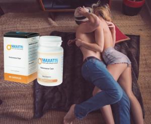 Maxatin kapszula, szedése - mellékhatásai