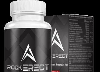 RockErect Guía Completa 2019 - opiniones, foro, capsulas, ingredientes - donde comprar, precio, España - mercadona