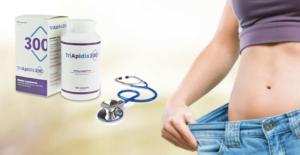 Triapidix300 kapszula, szedése - mellékhatásai