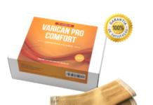 Varican Pro Comfort Instructies voor gebruik 2019, ervaringen, review, recensies, compression stockings, prijs, Nederland - bestellen