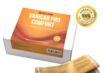 Varican Pro Comfort Завършено ръководство за 2019, oтзиви - форум, compression stockings - това работи, цена, в българия - производител