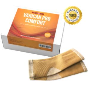 Varican Pro Comfort Használati útmutató 2019, ára, vélemények, átverés, forum, compression stockings - mellékhatásai? Magyar - rendelés