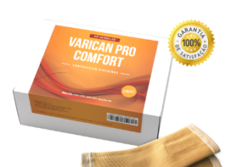 Varican Pro Comfort - Información Actualizada 2019 - opiniones, foro, compression stockings - funciona, precio, España - mercadona