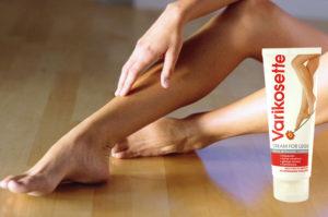 Varikosette koor jalgadele, koostisosad - kõrvalmõju?
