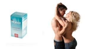 Vigrax kapszula, szedése - mellékhatásai